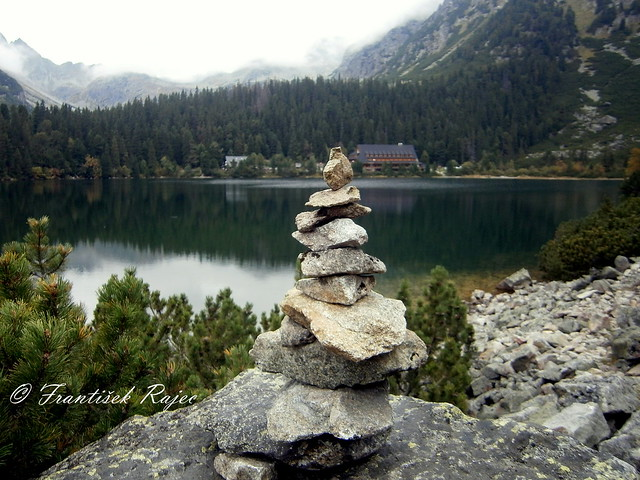 Poprad Lake