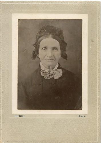 PB12 7a Mrs Whiddon Hunter House near Eddie Sturgeon c1898