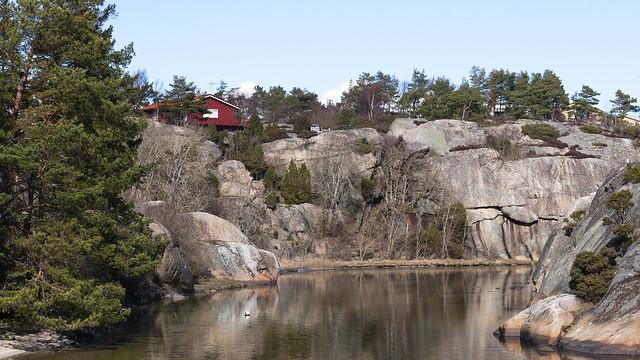 Hvalerkysten 1.13, Østfold, Norway