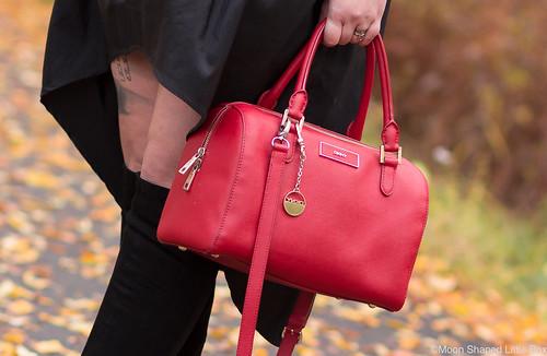 DKNY-laukku