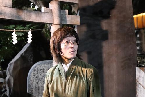 映画『解放区』 太田信吾監督