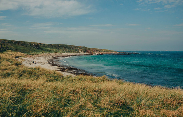 Thinking of Scotland