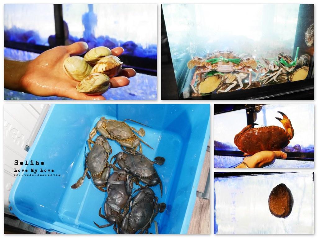 台北大直內湖火鍋餐廳推薦闊佬shabu shabu好吃麻辣鍋海鮮螃蟹和牛 (3)