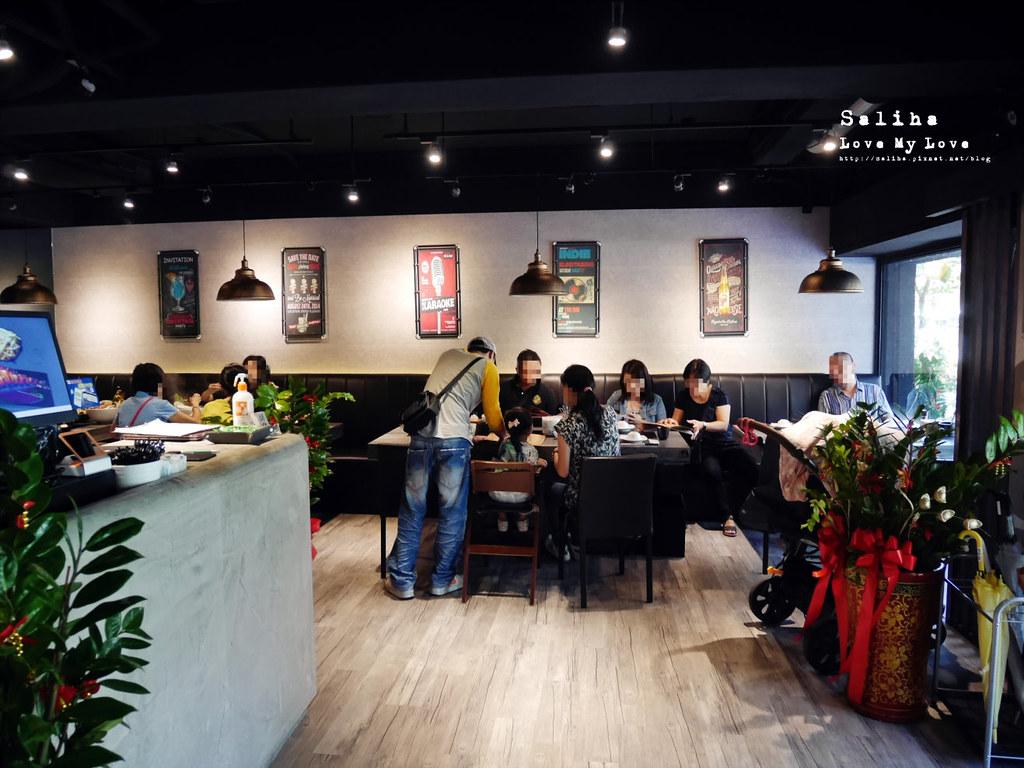 台北大直內湖好吃海鮮和牛火鍋餐廳推薦闊佬shabu shabu劍南路站美麗華 (1)