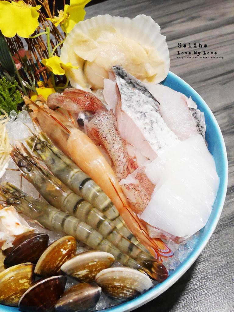 台北大直內湖火鍋餐廳推薦闊佬shabu shabu海鮮鍋物涮涮鍋 (3)