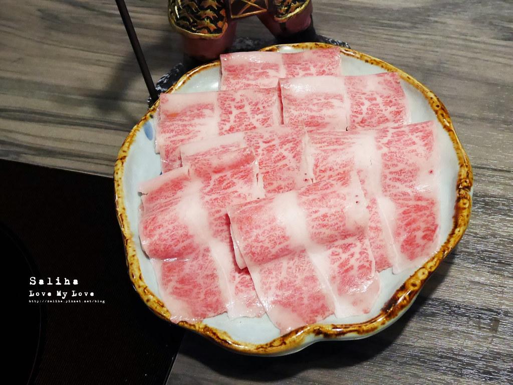 台北大直內湖火鍋餐廳推薦闊佬shabu shabu好吃平價和牛 (2)