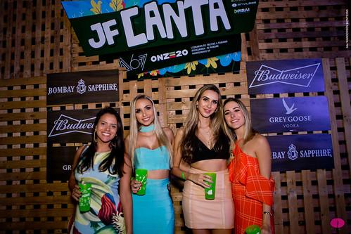 Fotos do evento JF CANTA em Hotel Green Hill