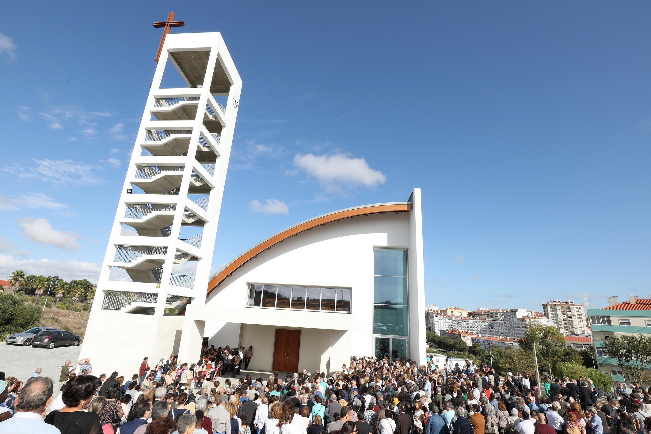 Dedicação da Igreja de São Brás