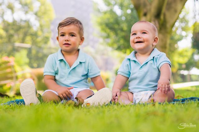 Eric y Elijah