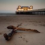 Grand Pier-Weston Suprer Mare