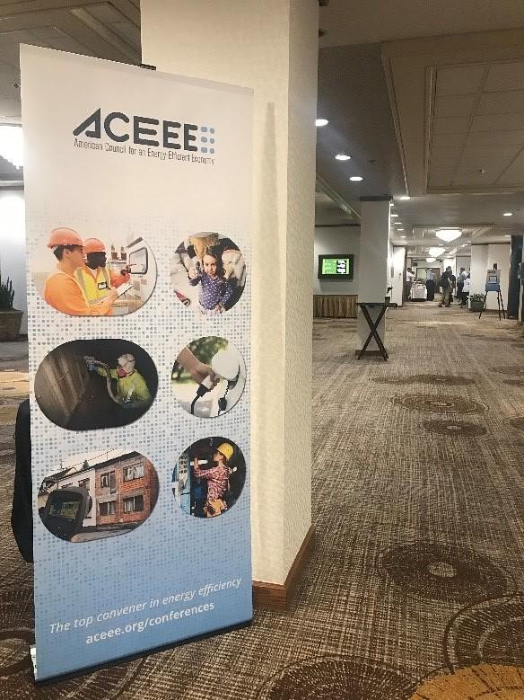 美國能效經濟委員會(ACEEE)成立至今近40年,對於美國的工業、建築、交通等各部門能效標準和推動政策提供許多建言。