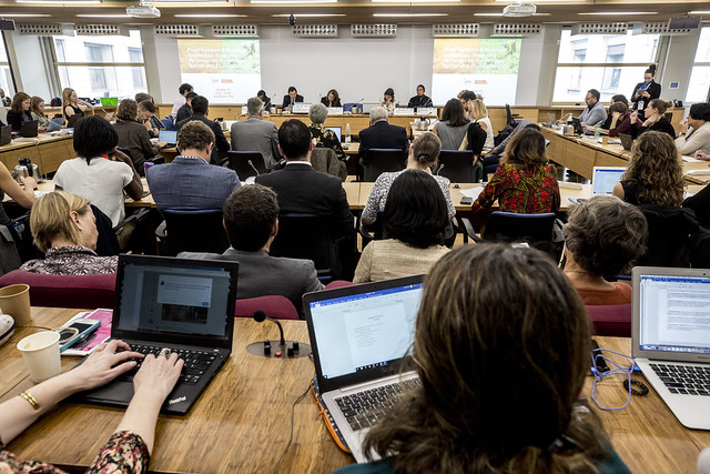 CFS 46 Side Event: SE114 Food Systems & Nutrition Guidelines: Proposed Pathways by the Private Sector and Civil Society