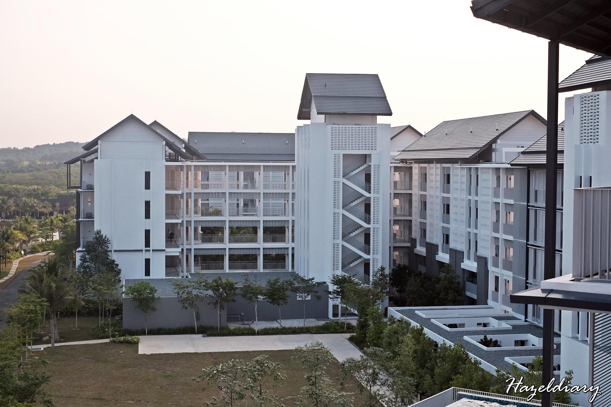 Hard Rock Hotel Desaru Coast-Johor