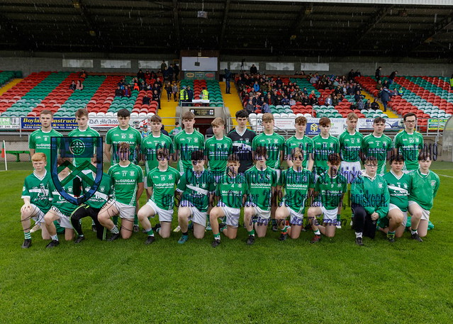 Under 17 Division 3 Final 2019
