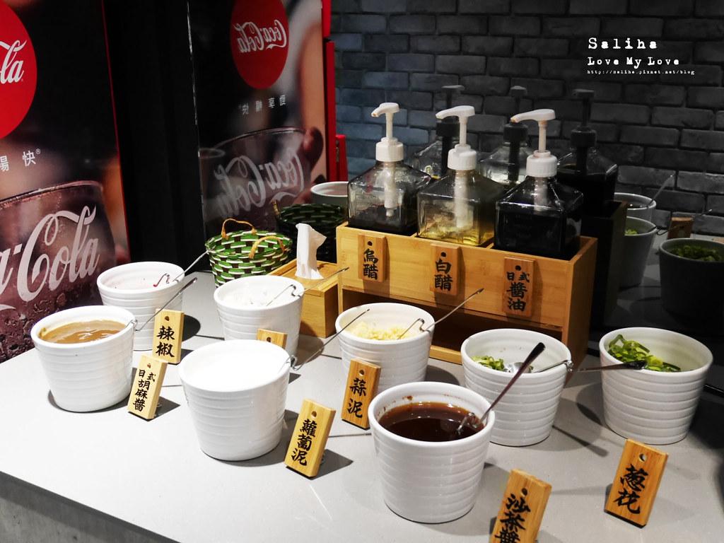 台北中山區大直內湖火鍋餐廳推薦闊佬shabu shabu樂群二路美麗華 (1)