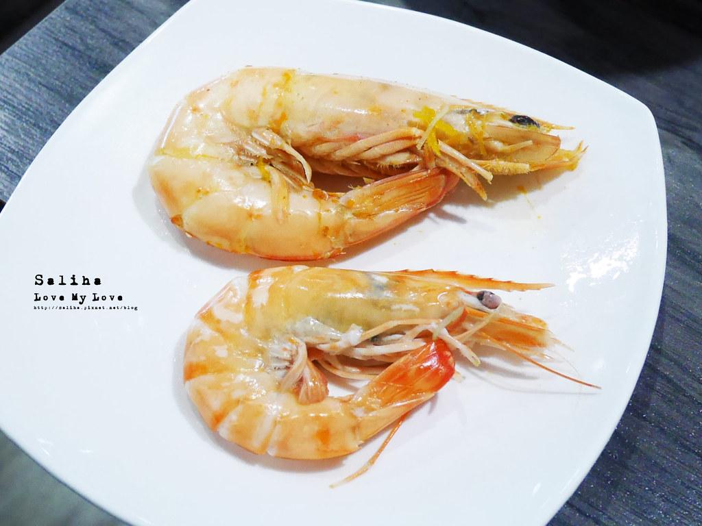 台北大直內湖麻辣鍋餐廳推薦闊佬shabu shabu螃蟹龍蝦和牛 (1)