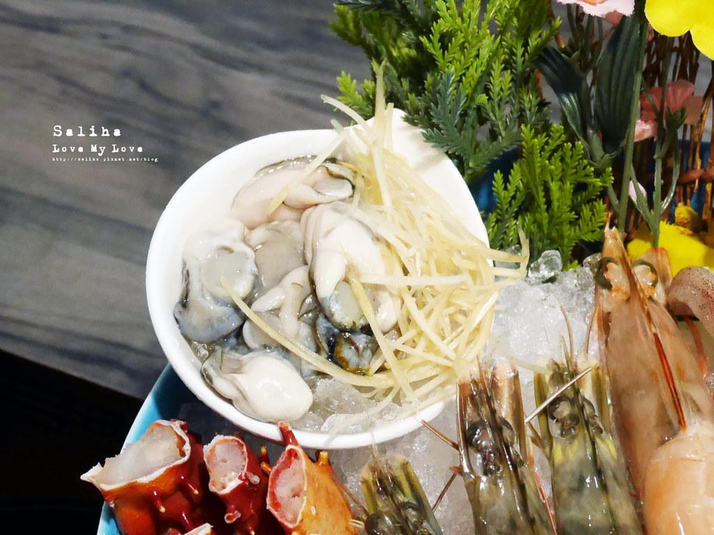 台北大直內湖火鍋餐廳推薦闊佬shabu shabu海鮮鍋物涮涮鍋 (1)