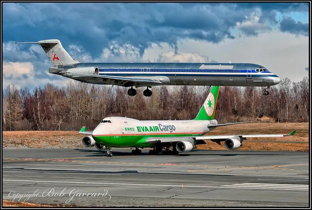 N584AA ex-American Airlines