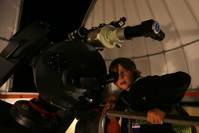 Observatory Open House