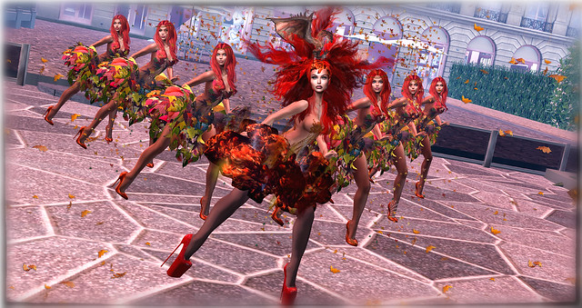 Dance show ♛ ROYAL GIRLS ♛