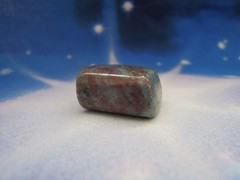 Ruby in Kyanite