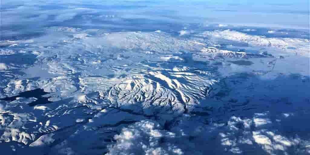 La période boule de neige a changé la face de la Terre