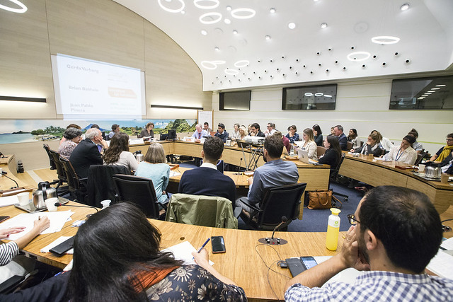 CFS 46 Side Event: SE072 Agroecology and Healthy Diets: why we need agroecology for human and planetary health.