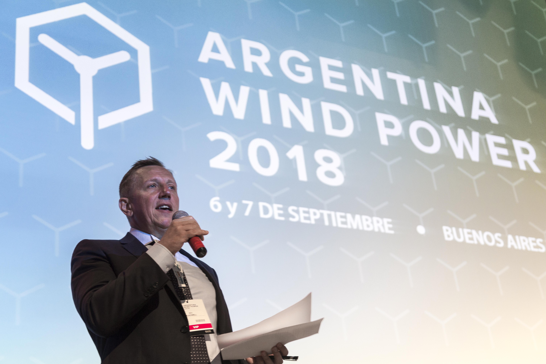 Argentina Wind Power 2018