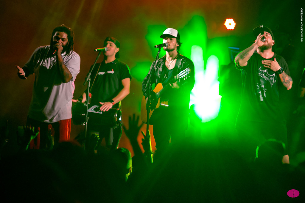Fotos do evento JF CANTA em Hotel Green Hill