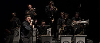 'The Travellin Brothers Big Band' ekitaldiaren mementu bat