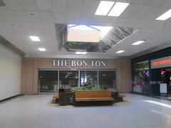 Now Closed Bon-Ton