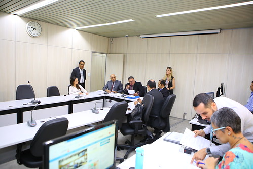 Oitiva para ouvir o Vereador Henrique Braga, Mariel Márley Marra, Vereador Mateus Simões, e Rafaela Gigliotti Brandi - 6ª Reunião - Comissão Processante