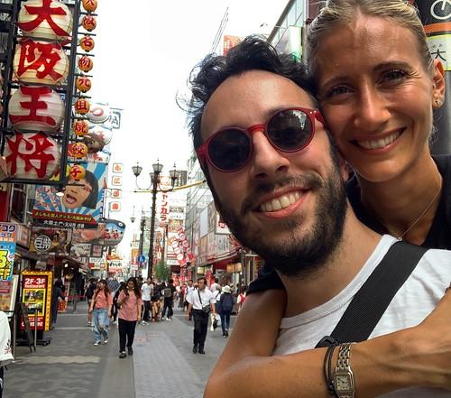 Giappone + Polinesia 2019 - Martina e Riccardo