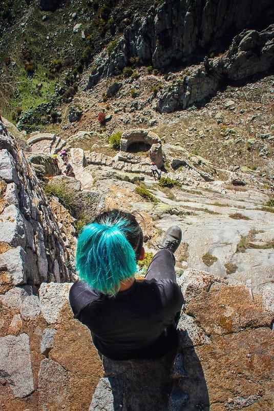 Traveling to Babak Castle - سفر به قلعه بابک