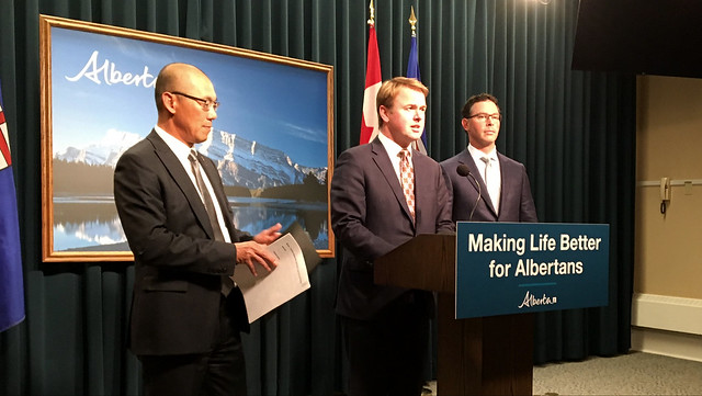 Alberta supports opioid class action lawsuit