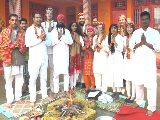 yoga dharamshala