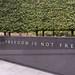 Freedom is Not Free - Korea War Memorial