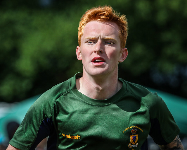 Scots Guard Runner