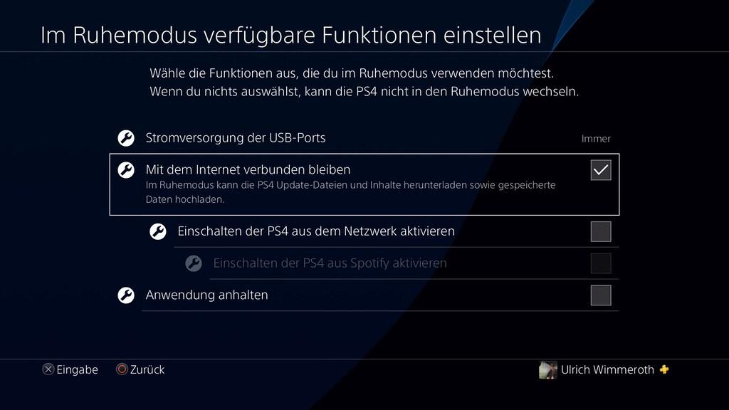 48903499062 4d507d9474 b - Schneller Spiele herunterladen und störungsfrei Streamen auf der PlayStation 4!