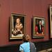 Au Musée des Beaux-Arts, à Vienne