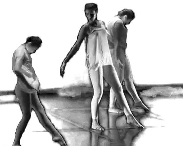 Dance ¬ 2412