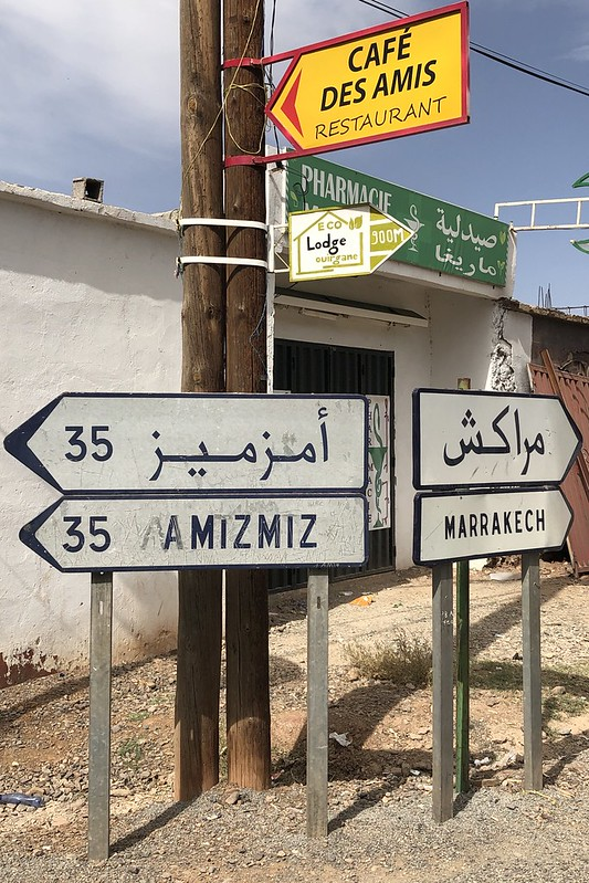 marrakech october 2019