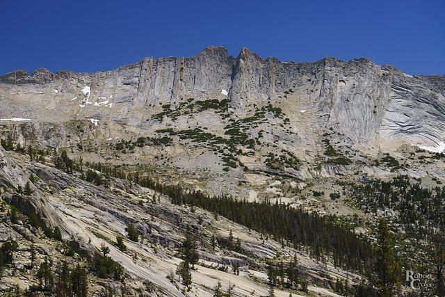 Yosemite's Razor