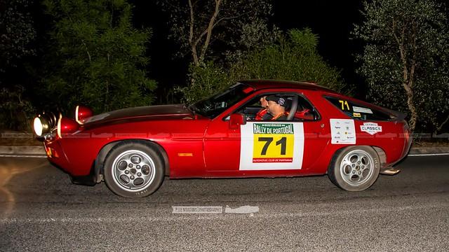 Porsche 928 S (1983)