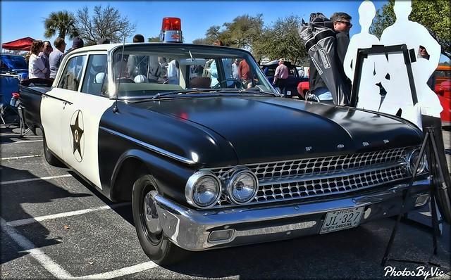 '61 Ford Fairlane