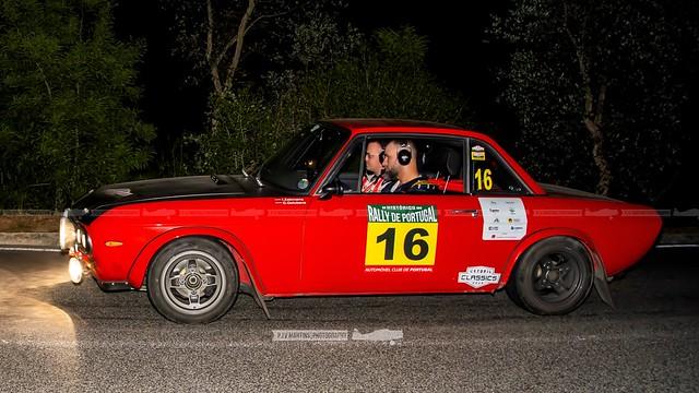 Lancia Fulvia (1971)