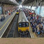 Busy Platform 2