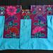 Huipil Mexico Chiapas Maya Zinacantan Textiles