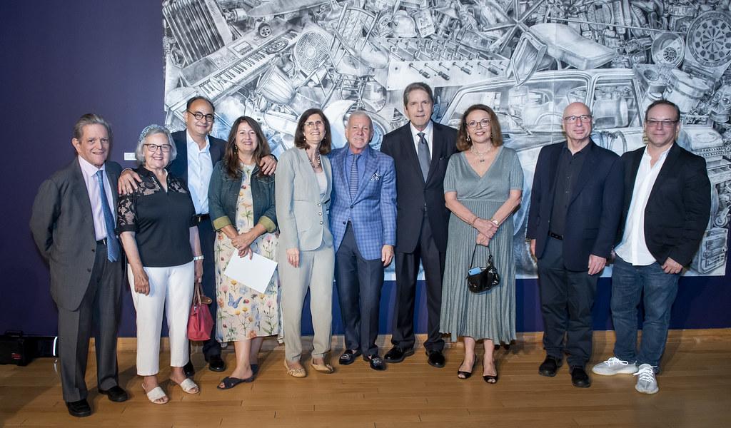 CINTAS Foundation 2019-2020 Fellowships Awards Ceremony