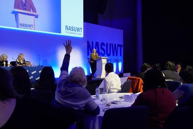 Women Teachers' Consultation Conference